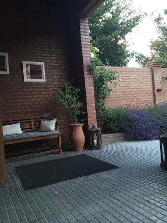 Las Bayas Hotel: photo2.jpg