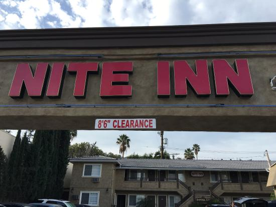 Nite Inn at Universal City: photo0.jpg