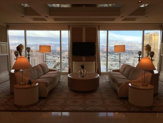 Wynn Tower Salon Suite Picture Of Wynn Las Vegas Las
