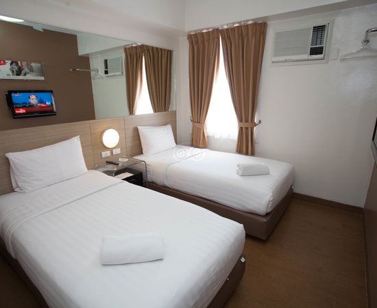 Red Planet Hotel Angeles City Pampanga