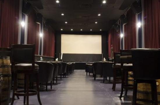 The Corazon Cinema And Cafe St Augustine Fl