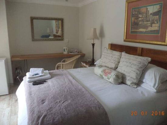 Secunda, Sudáfrica: Room
