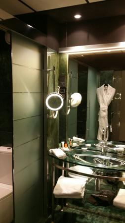 Hilton Madrid Airport: Exellent