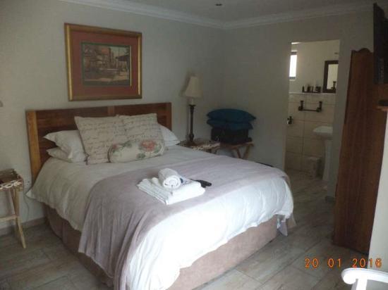 Secunda, Sør-Afrika: Room