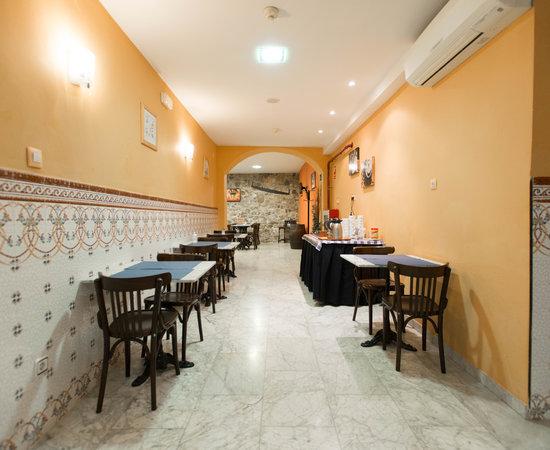 Hotel canton barcellona spagna prezzi 2018 e recensioni for Ostelli barcellona centro economici
