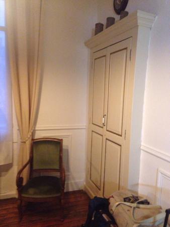 Hotel Chalet de l'Isere : photo0.jpg