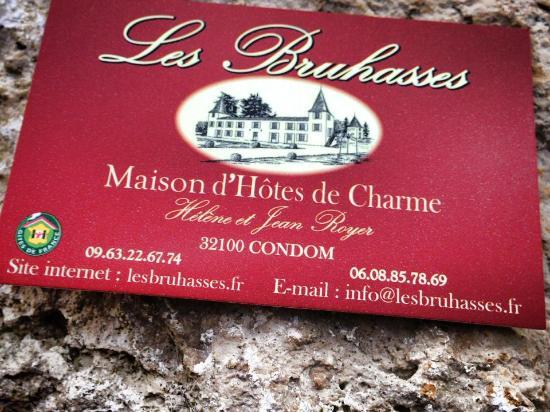 Condom, France : Autres
