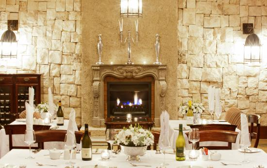 La Villa Vita Nelspruit : Dining Grand Hall