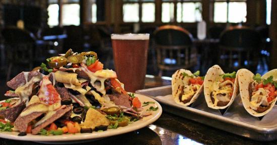 The 10 Best Restaurants Near Grouse Mountain Lodge