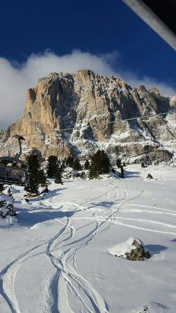 Selva di Val Gardena, Italia: IMG-20160117-WA0073_large.jpg