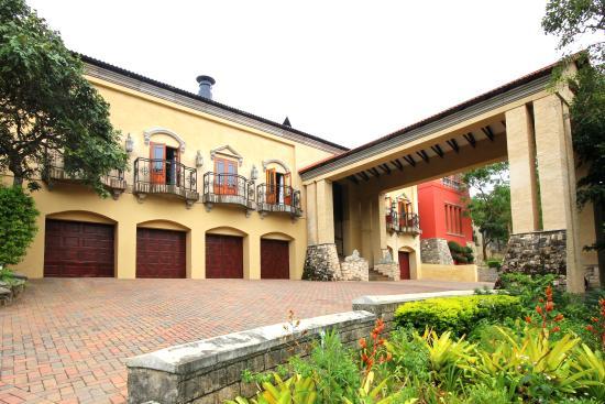 La Villa Vita Nelspruit: View Hotel 00