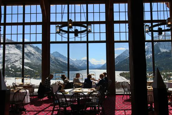 Prince Of Wales Hotel Waterton Lakes National Park Rooms Photos