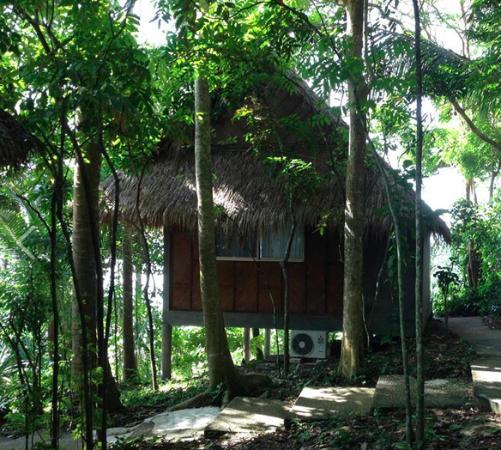 Narima Bungalow Resort: Bungalow A