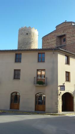 Santa Coloma de Queralt, Spanyol: 20160120_155226_large.jpg