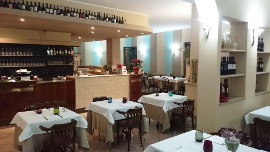 Ristorante Pizzeria San Gervasio