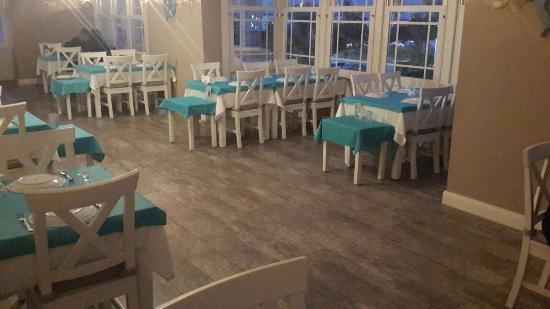 Deniz Restaurant - Sezai'nin Yeri: Mükemmel
