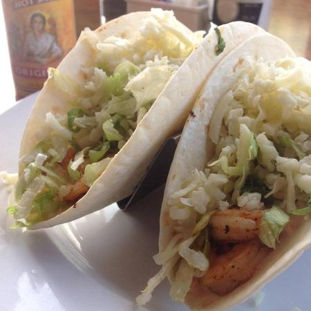 Gardner, MA: Tacos... Need I say more?