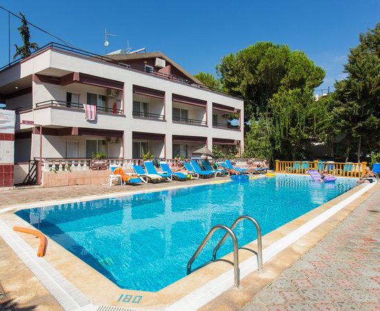 Emre Apartments Hotel Reviews Didim