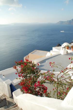 town of oia santorini greece picture of santorini cyclades rh tripadvisor com