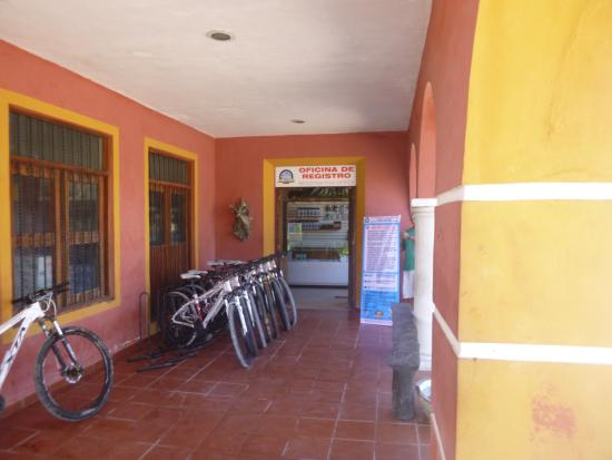 bureau de location Picture of Punta Venado Bike Park Playa del