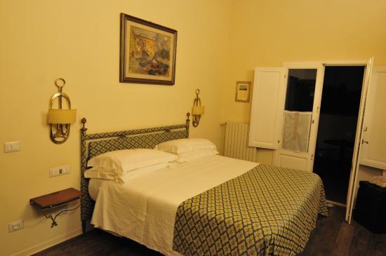 Hotel David Photo