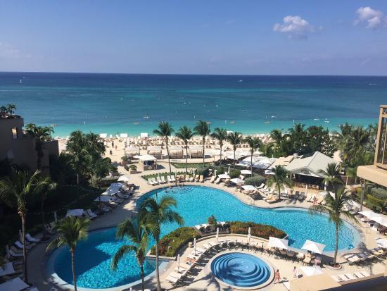 The Ritz Carlton Grand Cayman Seven Mile Beach