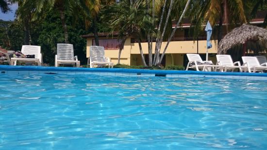 Morgan's Cove Resort & Casino: Pool