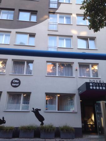 Hotel OTTO: photo0.jpg