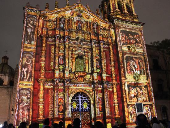 Un Maravilloso Templo De Nuestra Senora Del Carmen Opiniones