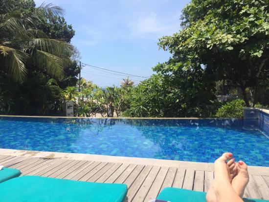 Radisson Bali Legian Camakila: photo0.jpg
