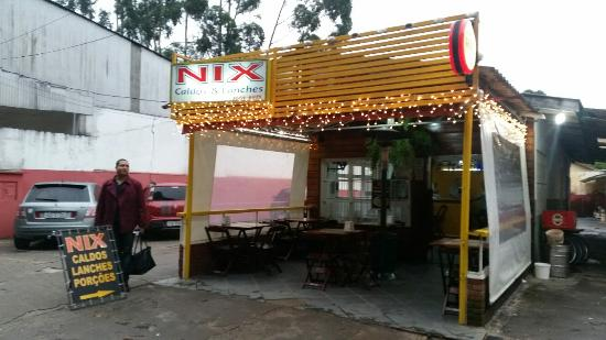 Nix Caldos E Lanches