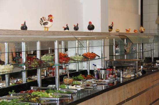 Centenario Restaurante