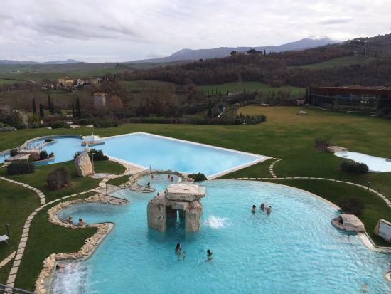 Percorso sauna e piscina picture of adler spa resort thermae