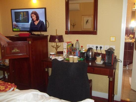 Gambar Hotel de Varenne
