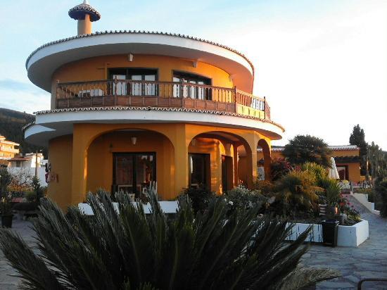 Hotel Alta Montana