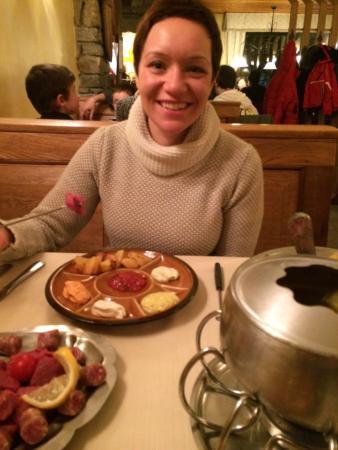 Cena con la mia ragazza - Picture of Ristorante La Terrazza ...