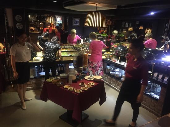 Zdjęcie Essence Hanoi Hotel & Spa