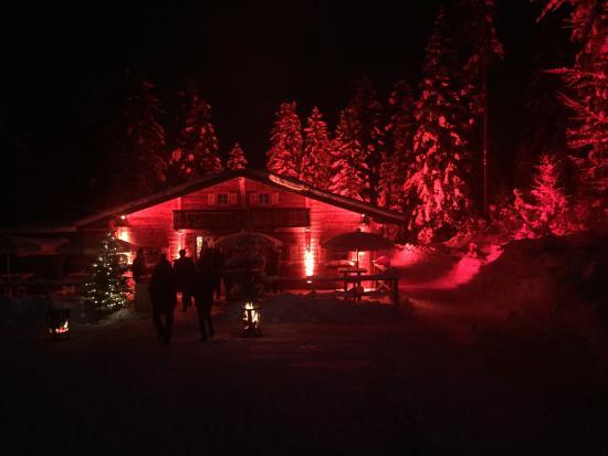Interalpen-Hotel Tyrol照片