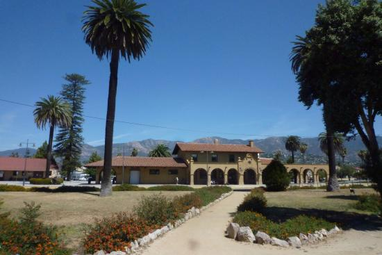 Photo of Beach House Inn Santa Barbara