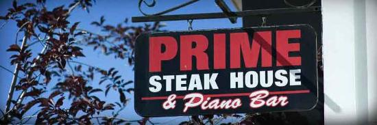 Prime Steak House & Piano Bar: Prime Steakhouse & Piano Bar