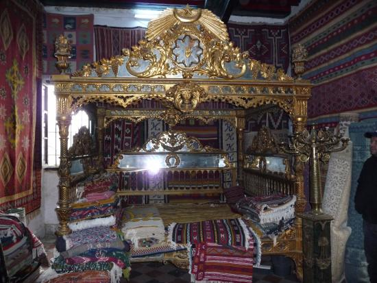 lit baldaquin picture of medina of tunis tunis. Black Bedroom Furniture Sets. Home Design Ideas