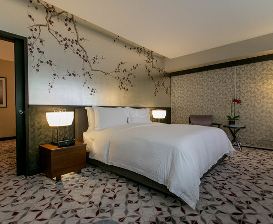 Saigon business hotels review with a fun guide to