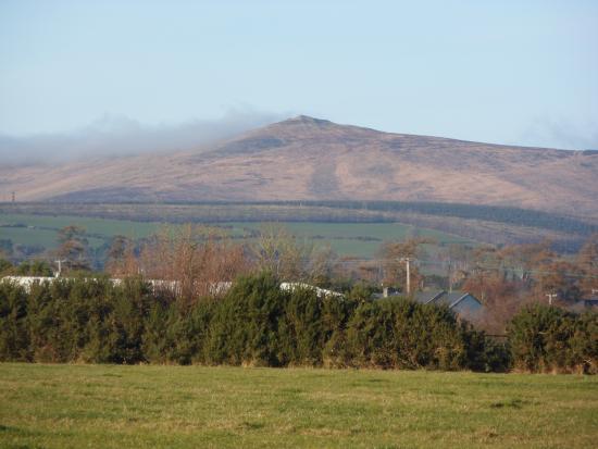 Inch, Irlanda: beautiful countryside