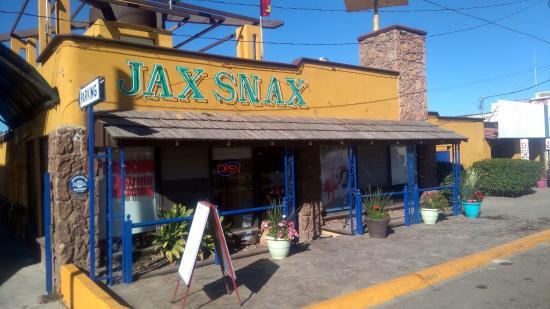 Jax Snax Photo