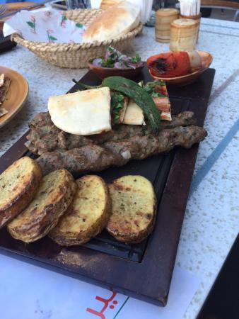 Miramin Restaurant