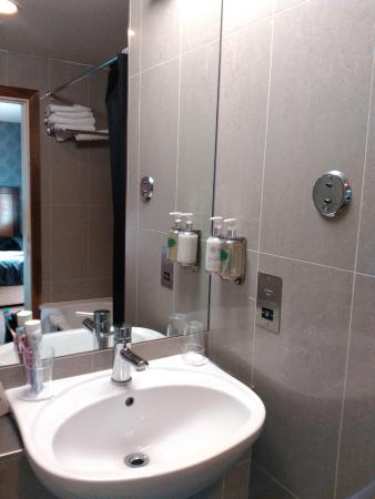 Treacys Hotel Waterford: Spotless