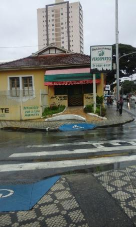 Restaurante Estancia Verdeperto