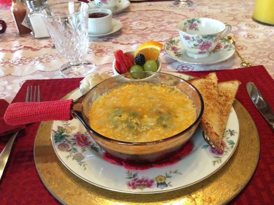 Linda Goodman's Miracle Inn: Straight from heaven!