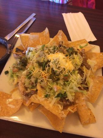 Chapala Mexican Restaurant: photo0.jpg