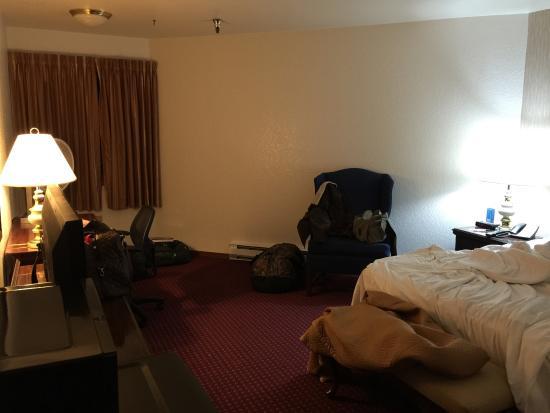 Travelodge Hotel Juneau Image